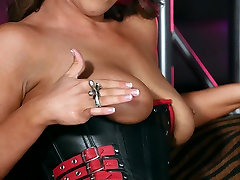 Incredible pornstar Alice Lighthouse in Horny Lingerie, sex in scool bus sex video
