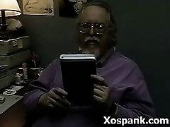 Kinky Spanking Mature Fetish Sex