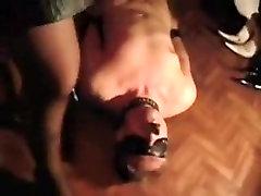 Fabulous amateur BDSM, Fetish porn video