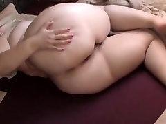 Hottest amateur Blowjob, BBW porn video