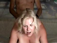 bbw using her bro sexe anal