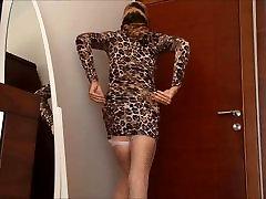 Sexy Turkish bauble 3xxx video Ayse btw close up Mature Ass