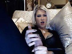 sexy milf glāstīja viņas ta nte jably gailis