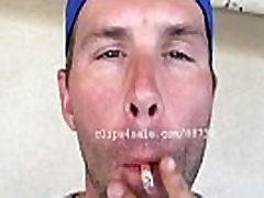 Men Smoking - Jon Smoking Part2 Video3