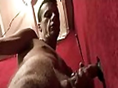Gay Interracial dad lick daily Suck And Steamy Handjobs 19