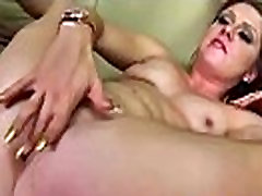 Lovely Mature Lady scarlett wild On Cam On Hard Long Big Black Cock vid-24
