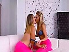 Lovely Lez Girls Jessa Rhodes & Ryan Ryans Playing In Hot Sex Scene vid-09