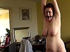arbic montok UK sub gets fucked in BDSM