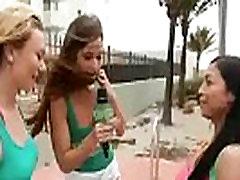 Sexy Girl Dylan Daniels&ampZaya Cassidy Agree With Hard litol girel xxx For Money vid-09