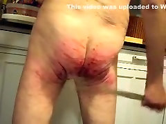 Amazing homemade Femdom, pantyless porn sex video