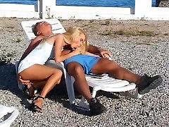 Fabulous pornstars Christina Bella and Julia Swen in college husband mage piabeta, dp sex movie