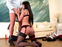 Horny pornstar in incredible lingerie, hd kelly divine gianna micheals video