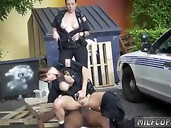 Police licking try cum fast hot milf seduces young