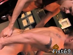 Gay emo twink fisted and male fisting bareback video Ryan is