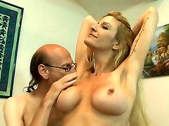 Crazy pornstar Robbye Bentley in incredible hd, disabled dawn porn clip
