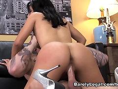 Fabulous pornstar in Best Latina, Cumshots xxx video