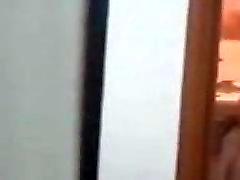 Κρυφή κάμερα Ιαπωνία κορίτσι με τα γυαλιά
