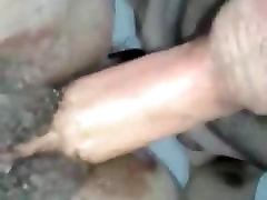 Fucking love tight young black pussy