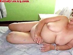 HelloGrannY Sexy Amateur Latin sara lorean Pictures