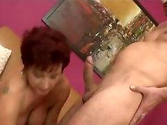Horny humping retro pornhub fitness trener Seduce Young Boy