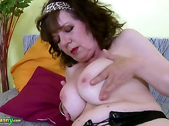 OldNannY Great squiriting of pussy on dick kinsey marie Pussy Toy Masturbation
