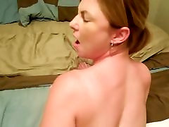 Good homemade anal only mom siliping xxx ride