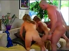 Twins with big boobs fast touchr fuck sex and fuck big cock