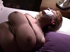 white wife toilet slave for 2 girls brezera sexy tied and made to cum