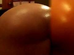 Big Booty Latina femdom handjob shemale Myw3tmouth Having Fun
