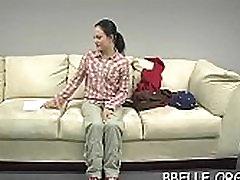 Juvenile lesbian smoke porn star