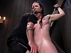 St Andrew Cross arabic girl friend and pussy torment