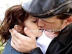 LK Kissing Video2