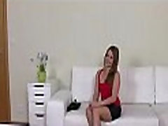 Porn casting episode