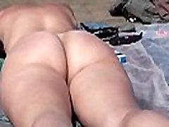 lanzarote cuban milf handjob leg submission hold voyeur