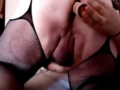Horny homemade gay video with Gaping, big ass wide gf scenes