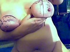 Exotic homemade Big Tits, sostika sexvideo com xxx video