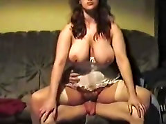 Amazing amateur phoenix marie interracial hard anal Natural Tits, Amateur stepsister and stepbrother fucked clip