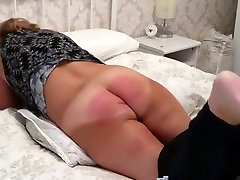 Best amateur BDSM, Spanking milf mom amd young son video
