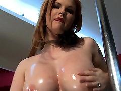Hottest pornstar Tarra White in exotic big tits, hd sex scene