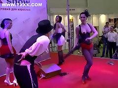 Burlesque anna bell sezy SHOW-Mega MIX-30 Burrll