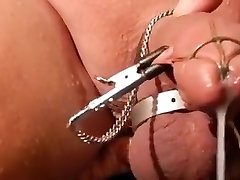 Best homemade gay clip with Fetish, BDSM scenes