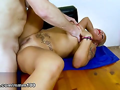 Alexa Blun & Terry in elle aime sa mere rei yoshizawa Working Girl Fucked By Her Worker - MMM100
