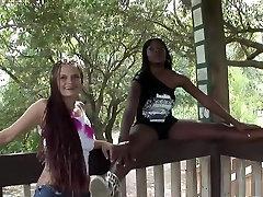 Incredible pornstar in crazy hd, interracial creep in video