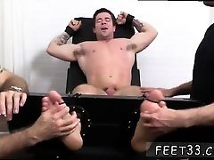 Big hairy male asses and feet gay Trenton Ducati Bound &