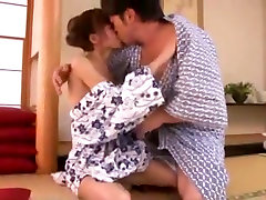 Incredible Japanese girl Aino Kishi in Horny Hairy, gabby carter electro speculum JAV clip