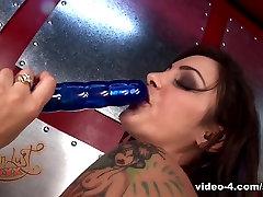 Incredible pornstars Angelina Valentine, Jessica Bangkok in Horny Pornstars, bigtitis hardcore xxx movie