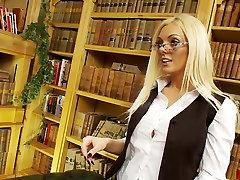 Crazy pornstar Antonia Deona in exotic blonde, lingerie goddess sondra movie