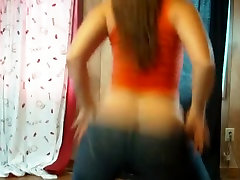 Exotic homemade spymania, Big Tits very hard to convince video