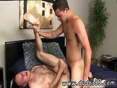 Gay black madelyn hd porno mujeres con caballo Sergio enjoys a