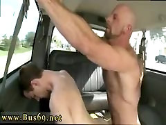 Free grandma and grandson fucks men ass filled with black cum We